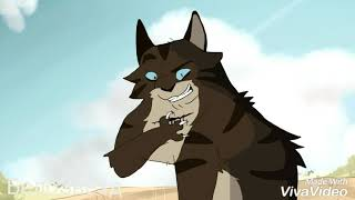 Коршун-Hawkfrost[Коты Воители-Cats Warriors {Заказ:Киота Волк}(НА ПАФОСЕ)]