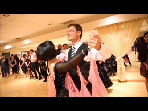 Dance With Me Latin 46