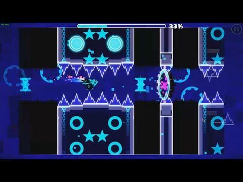 Megaman 100% VERIFIED (Extreme Demon?) - by Team1n (On Stream) | Geometry Dash
