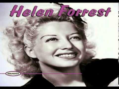 Helen Forrest - Deep Purple (Artie Shaw Orch.)