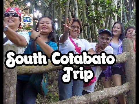 Travel Philippines: Biyahe ni Drew - GenSan, Lake Sebu South Cotabato Trip