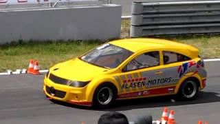 Klasen Astra 900