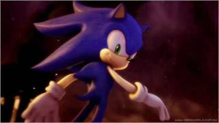 """His World """"Theme of Sonic the Hedgehog"""""""