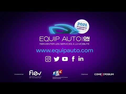 EQUIP AUTO ON TOUR 2021