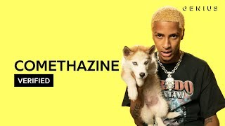 "Comethazine ""Walk"" Official Lyrics & Meaning 
