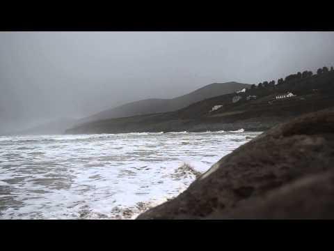 Inch Reef  Ireland 2014  Surprise Wave