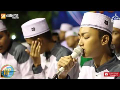 Cinta Dalam Istikharah (Bikin Baper) - Syubbanul Muslimin Voc. Gus Azmi