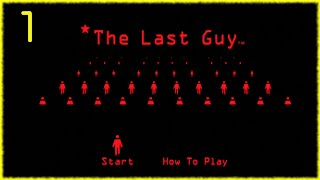 Ash plays random Game: The last Guy (beware of rachetness)