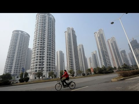 Conversation: A Recovery in China's Housing Sector?