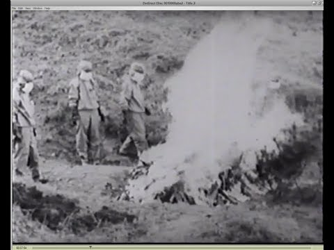 North Korean Propaganda Film, 1952: Warning -- Graphic (www.koreanconfidential.com)