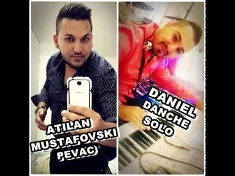 Atilan & Daniel Kel Tu Mi Caj 2015-2016 New Song