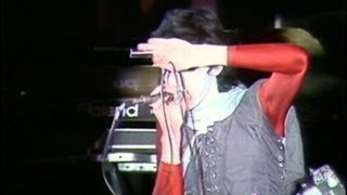 Fad Gadget - Hacienda: 28th Feb. 1984
