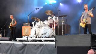 Spidergawd - Into Tomorrow - Live in Trondheim