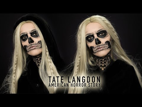 TATE LANGDON AHS - By Indy
