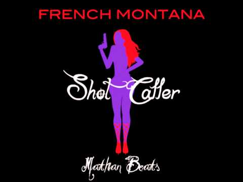 French Montana - Shot Caller Ft. Charlie Rock (Instrumental)
