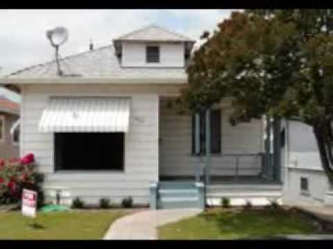 RENTED: Stockton Ca 2 bed Home for Rent - 529 E  Pine St