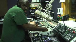 Vinyl Revolution (Ranmecca & Rahim Samad) on 88.5 Hip Hop Radio - Part 2
