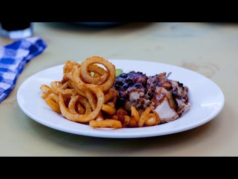 Top 4 Places to Eat & Drink | Jamaica Travel