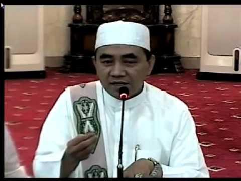 Download KH. Muhammad Bakhiet (Guru Bakhiet) - Hikmah Ke 129 - Kitab Al-Hikam MP3 MP4 3GP