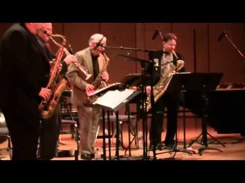 Lost Illusions - Miami Sax Quartet - Broadband