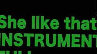 Play She Like That (Instrumental)