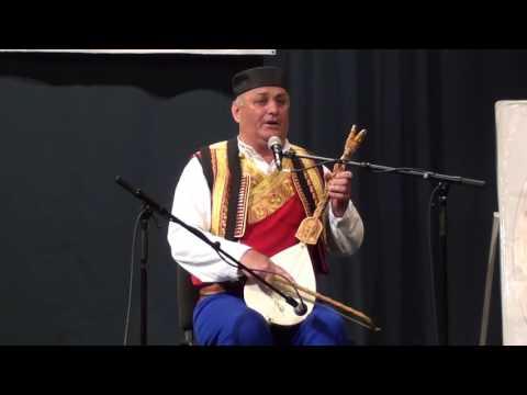 Mileta Pantovic Narodni Guslar - Ropstvo Jankovic Stojana ᴴᴰ