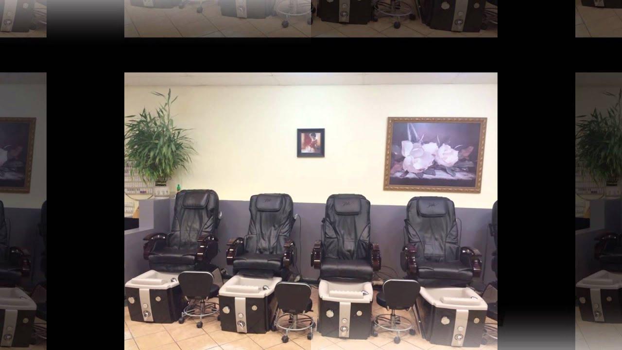 Sexy Nails Salon In Chicago Il 60638 1279 Youtube