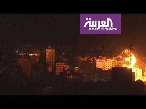 غزة وإسرائيل.. هدنة عبر العنف  - نشر قبل 2 ساعة