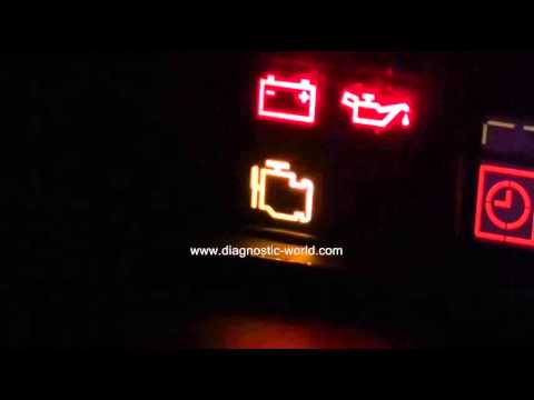 Elegant Mazda Engine Management Warning Light Need To Diagnose