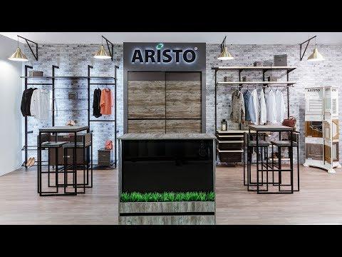 Aristo на выставке UMIDS 2019  в Краснодаре