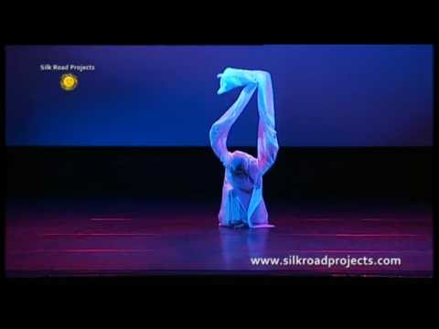 "SILK ROAD PROJECTS 2011 - Kamellia (Japan/France) - ""Dance of Life"""