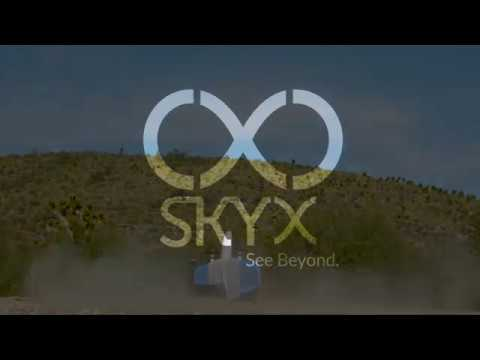 SkyX Systems in