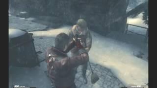Infernal-Gameplay PC part 2