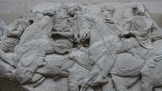 Rescued or seized? Greece's long fight with UK over Parthenon Marbles