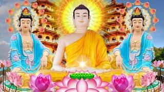 NGÀY 23 ÂM Mở Kinh Này May Mắn Rước Tài Lộc Về Nhà Gia Đạo Bình An Phật Tổ Kề Bên Hộ Trì