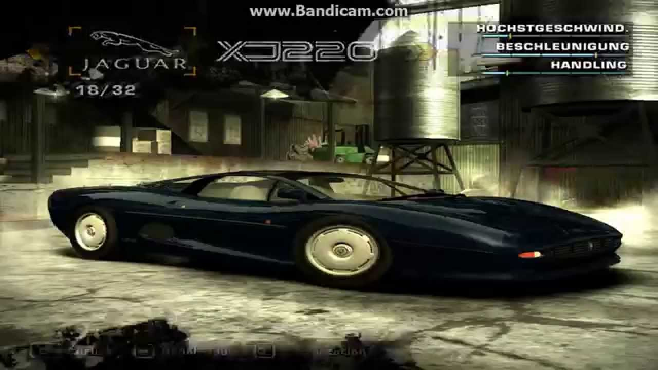 How to use & download car tuner nfs most wanted youtube.