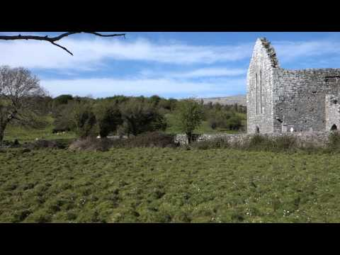 McGann's Pub in Doolin, The Burren, Corcomroe Abbey & Hazel Mountain Chocolate