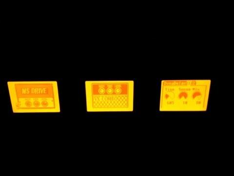 Zoom G3 / G3x - Delays