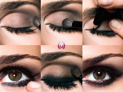 Smokey Eyes -Mundo Mujer