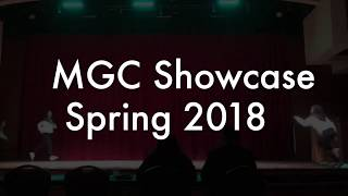 UH LDPsi MGC Showcase Spring 2018 | 1st Place Sorority