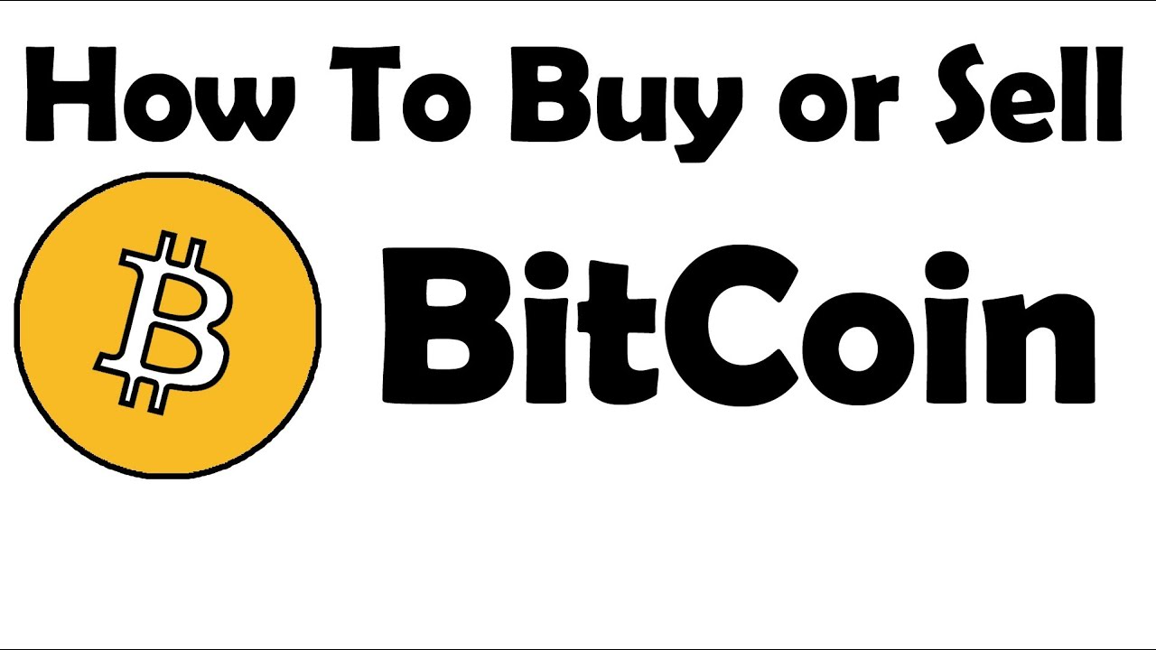 [ca$h Out] How To Buy Or Sell Bitcoins  Video Tutorial