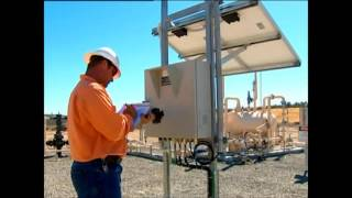 Coal Gas Seam Drilling simplified