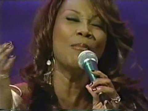 Yolanda Adams - Through The Storm & Let Us Worship Him