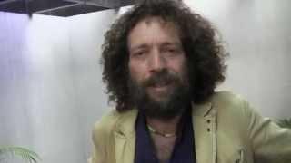 Joel Suárez de Cuba en los Movimientos Sociales del ALBA, aporrea tvi, abril 2014