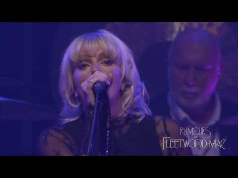 """Dreams"" Fleetwood Mac performed by Rumours of Fleetwood Mac"
