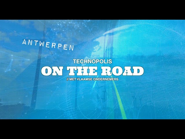 TOUR2020_Technopolis On The Road:Antwerpen