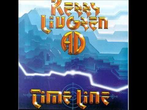 Timeline - Kerry Livgren, AD