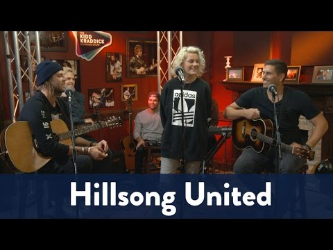 Hillsong United- Meet the Group! 1/5 | KiddNation