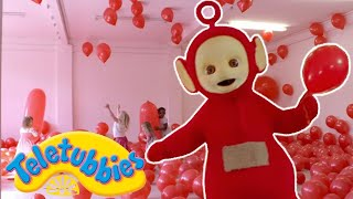 ★Teletubbies English Episodes★ Red ★ Full Episode - HD (S15E20)