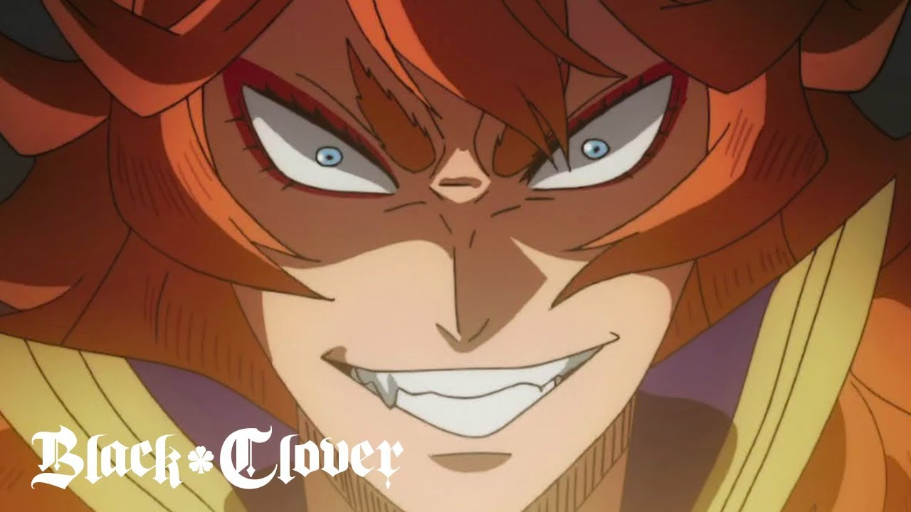 Download Black Clover - Opening 6 (HD)